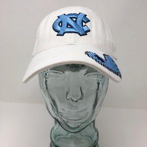 Top of the World UNC Tar Heels Baseball Hat S/M